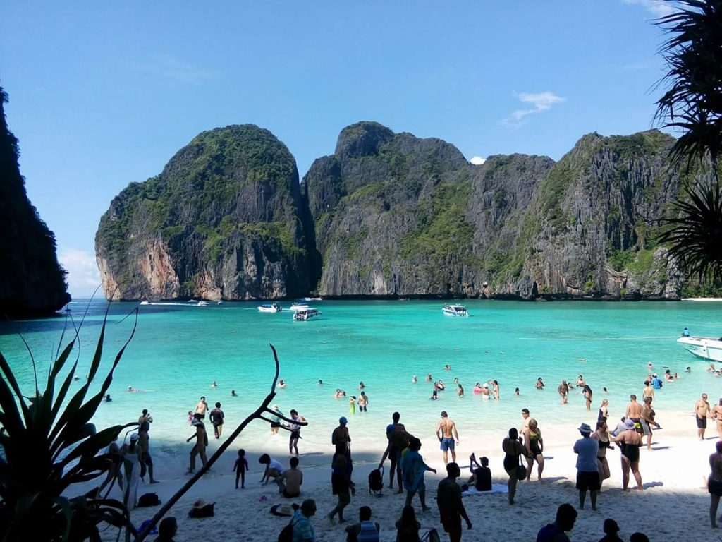 Image result for phi phi island
