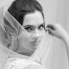 Wedding photographer Yuliya Garafutdinova (YULYA0821). Photo of 18.09.2016