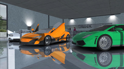 European Luxury Cars filehippodl screenshot 3