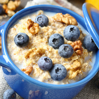 Oatmeal Without Milk Recipes.
