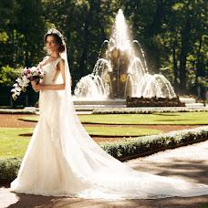 Wedding photographer Dmitriy Cvetkov (tsvetok). Photo of 04.09.2016