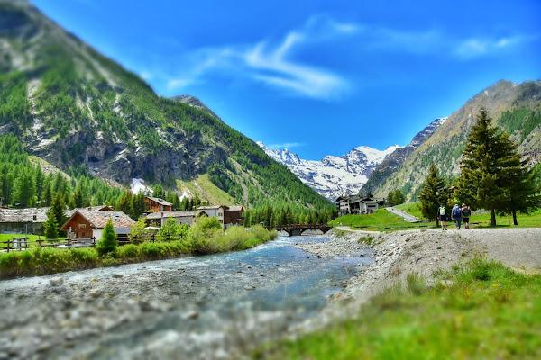 Uomini e montagne  di Ilaria_tuccio_photo