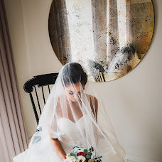 Wedding photographer Gailė Vasiliauskienė (gailevasil). Photo of 23.01.2019