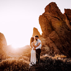 Fotografer pernikahan Marcin Sosnicki (sosnicki). Foto tanggal 12.04.2019