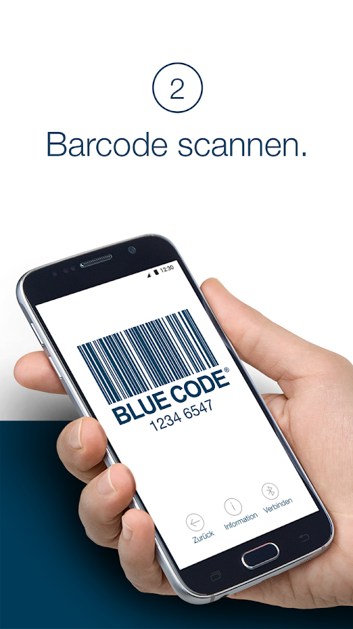 Blue Code – Screenshot