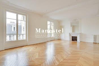 Appartement 5 pièces 186 m2