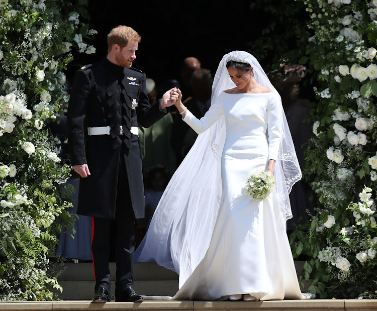 Markle Wedding Dress.Call Us Haters But We Weren T Fans Of Meghan Markle S Royal Wedding