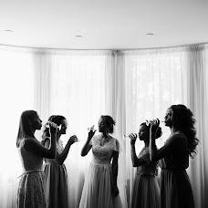 Wedding photographer Alina Stelmakh (stelmakhA). Photo of 29.08.2018