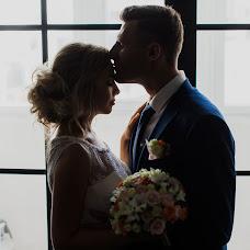 Wedding photographer Aida Shondra (Aida). Photo of 08.11.2016