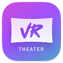 CINEVR social VR movie theater