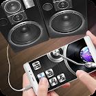 Simulator Club DJ icon