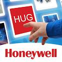 Honeywell Users Group (HUG) icon