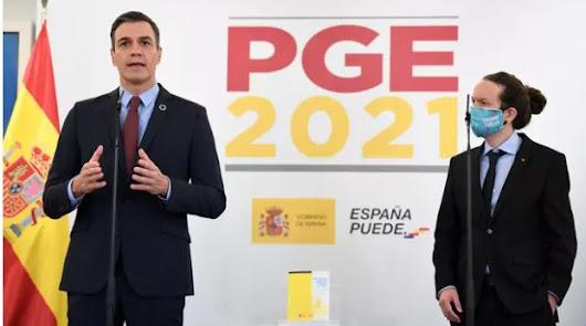 """Subida de impuestos: """"medidas de justicia fiscal"""" según el Gobierno"""