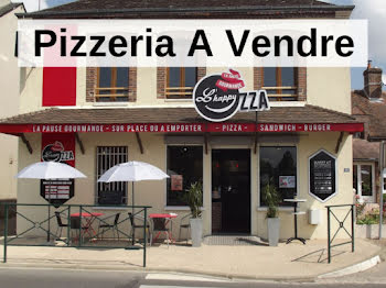 locaux professionels à Saint-germain-des-pres (45)