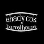Logo of Shady Oak Barrel House Sonomatastic