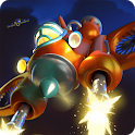 Galaxy Invaders: Alien Shooter icon
