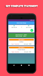 Easy Accounting APK screenshot thumbnail 2