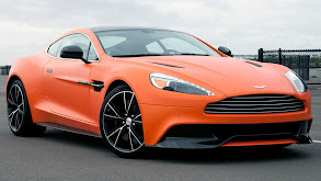 Aston Martin Vanquish thumbnail