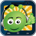 Funny ringtones & sound effect icon