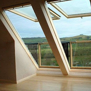 cabrio skylight Loft Conversion