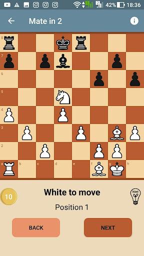 Chess Coach  screenshots 5
