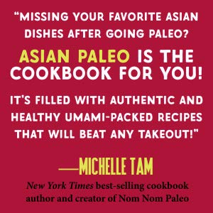 Nom Nom Paleo Book Quote