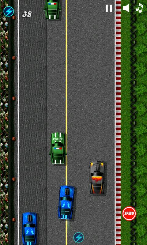 Google Car Driving Games