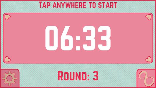 Boxing Timer screenshot 2