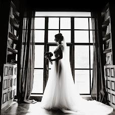 Wedding photographer Igor Garagulya (Garagylya). Photo of 17.09.2018