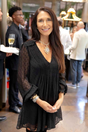 Tracey Ellison Shares How Social Media Helped The Luxury Jewelry Business Survive The Global Pandemic