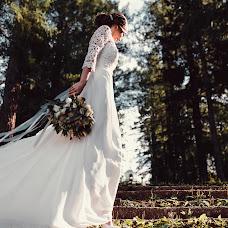 Wedding photographer Evgeniy Khmelnickiy (XmeJIb). Photo of 19.10.2017