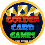 Golden Card Games (Tarneeb - Trix - Solitaire) 7.0.0.4