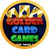 Golden Card Games (Tarneeb - Trix - Solitaire) 6.3.0.2