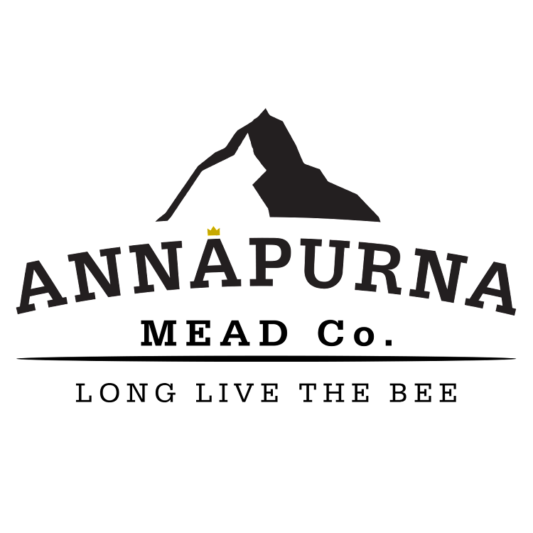 Logo of Annapurna Mead The Bee's Squeeze