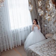 Wedding photographer Kirill Kuprin (kuprin). Photo of 21.11.2017