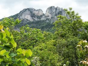 Photo: Seneca Rocks