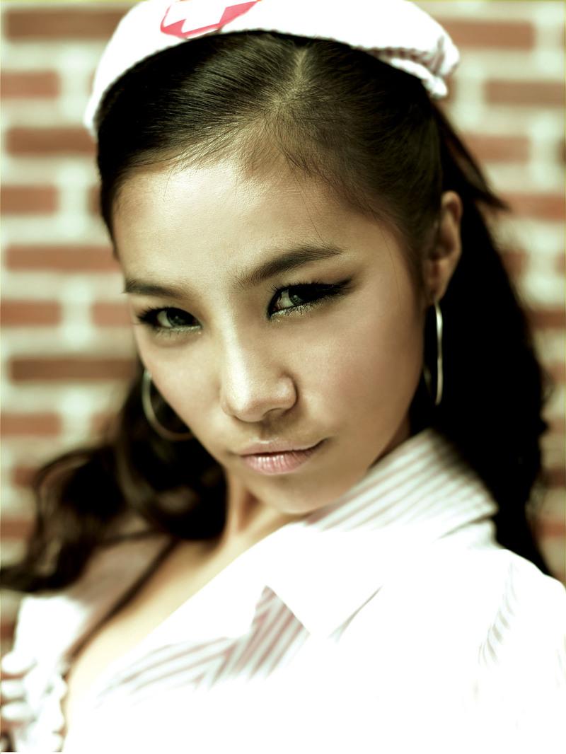 Yang Hyun-Suk Lee Eun-Ju