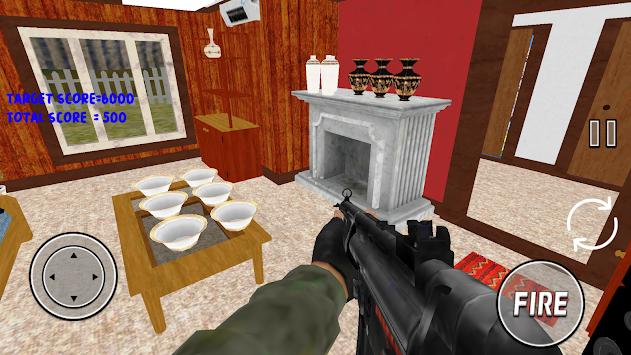 Destroy the House-Smash Home Interiors