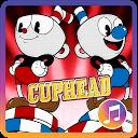 Cuphead - All New Music Lyrics icon