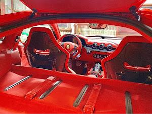F12ベルリネッタのカスタム事例画像 伊達漢さんの2020年10月02日23:48の投稿