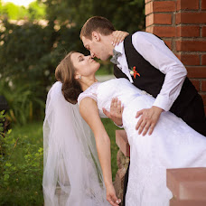Wedding photographer Andrey Chupret (ActiveLink). Photo of 08.08.2016