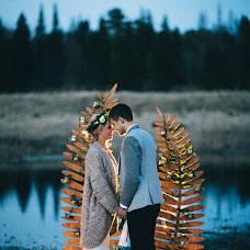 Wedding photographer Mikhail Balygin (Balygin). Photo of 03.05.2015