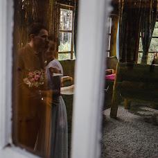 Wedding photographer Roman Sergeev (romannvkz). Photo of 07.09.2018