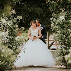Wedding photographer Cédric Nicolle (CedricNicolle). Photo of 19.07.2018