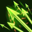 戦闘秩序-射手