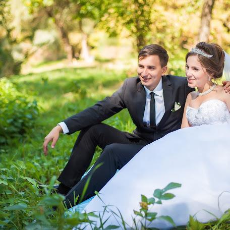 Свадебный фотограф Инна Шишкалова (Photolug). Фотография от 15.12.2016