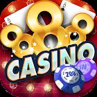 888 Casino - Slots Machine Games