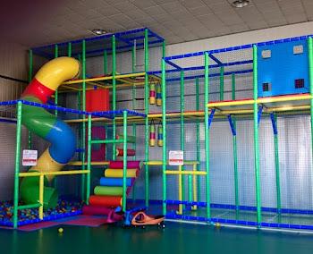 Parque infantil Bichos