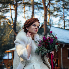 Wedding photographer Nataliya Fedotova (NPerfecto). Photo of 03.03.2018