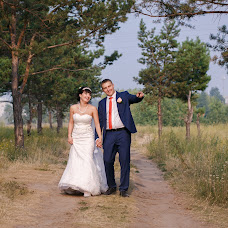 Wedding photographer Elena Voroshilova (voroshilova). Photo of 17.10.2016